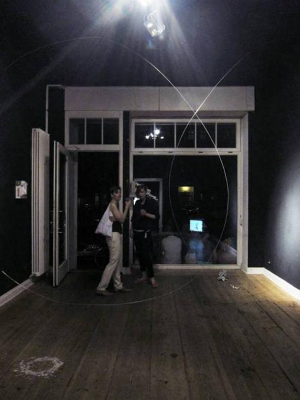 "Berlin Art Link Blog, Kreuzberg Pavillon, ""GROOOO"" Exhibition, copyright of Kreuzberg Pavillon"