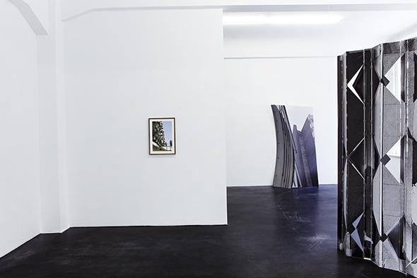 Sinta Werner, Alexander Levy Gallery
