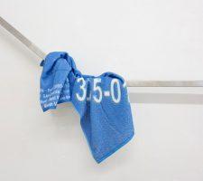 Berlin Art Link Review, New Atlantis, Art work by Anne De Vries