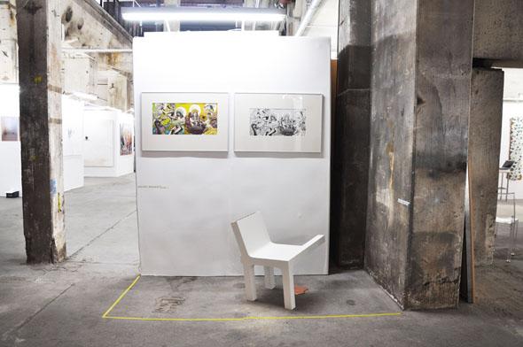 Berlin Art Link Discover, Berliner Liste, SEA Foundation