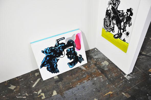 Berlin Art Link Discover, Preview Berlin