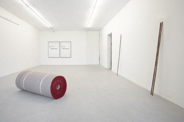 Berlin Art Link At the Outset exhibition 2013