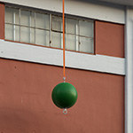 Berlin Art Link Interview with Funda Özgünaydin, Istanbul Biennial 2013, Art Work by Ayse Erkmen