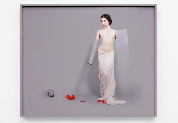 """""""Venus,"""" Rachel de Joode"""