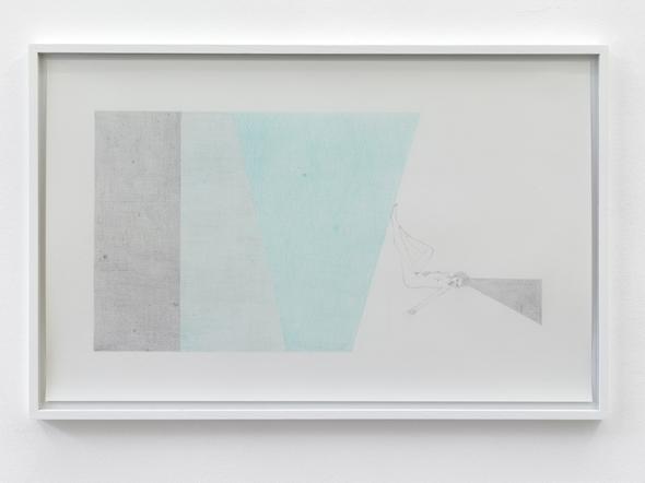 Exhibition // Fränze Hoppe