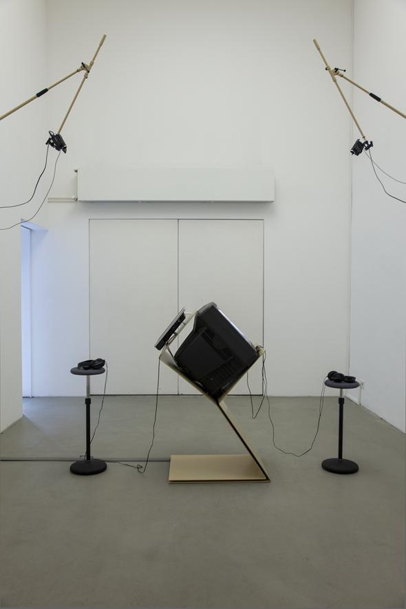 Berlin Art Link, Discover, Artwork by Judy Radul