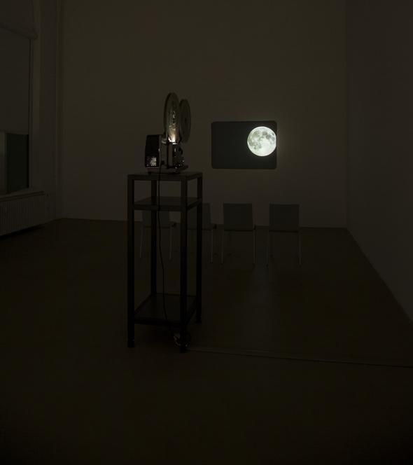 Berlin Art Link, Discover, Artwork by Judy Radul,