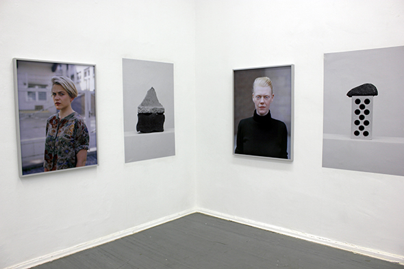 Berlin Art Link Discover Blog, Post exhibition at Kunstquartier Bethanien