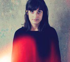 Saskia Neuman; photo by Stephanie Third