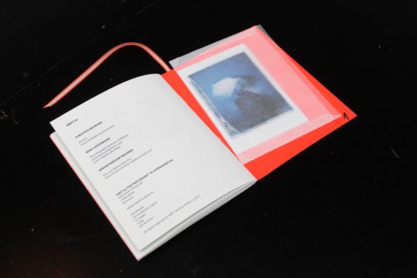 Berlin Art Link Blog // HEFT No 1
