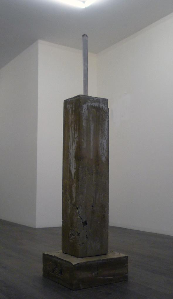 Berlin Art Link, Discover, artwork by David Alexander Flinn