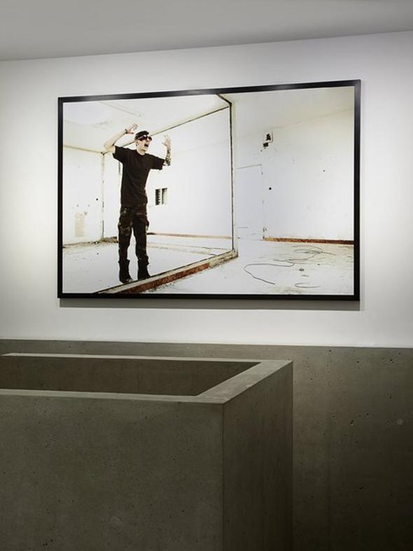 Berlin Art Link // UBERMORGEN