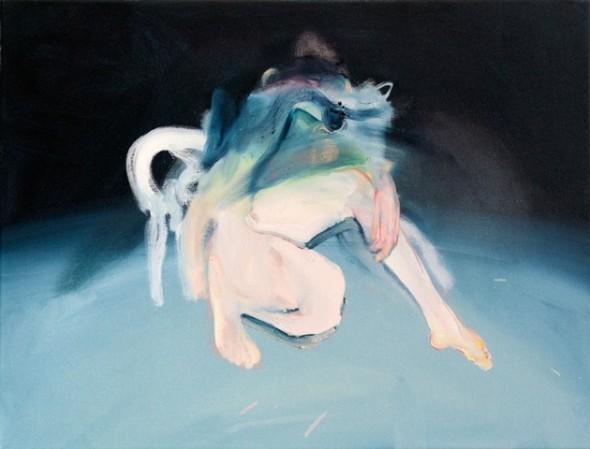 Berlin Art Link Review, Winston Chmielinski_Low To The Ground