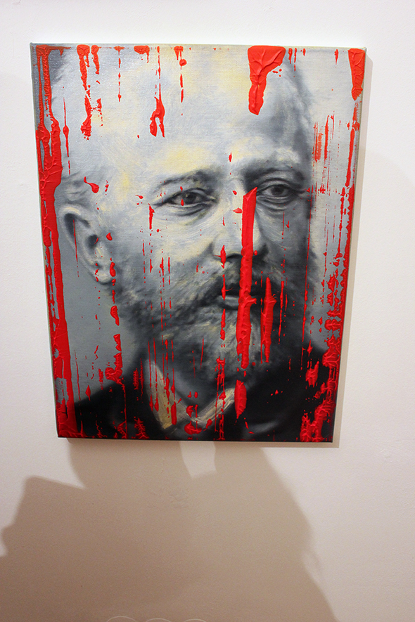 berlin_art_link_16-11-13_wildside_Ivar-Kaasik_Tchaikovsky_2013_oil-on-canvas_60x45