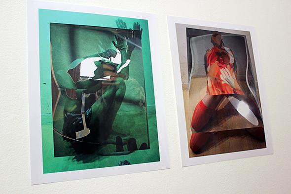 berlin_art_link_16-11-13_wildside_Slava-Mogutin_Winston-Chmielinski_CrossMyGlovesSpreadMySocks_2012_Digitalcollage_51x41
