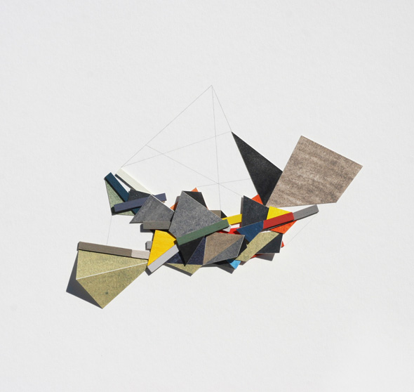 Berlin Art Link, Discover, Artwork by Sarah Bridgland