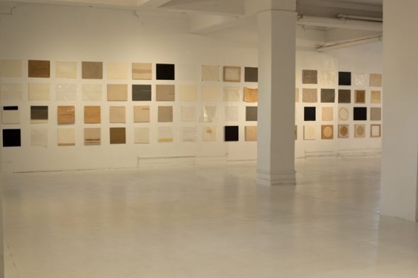 Berlin Art Link Article, New York Haven for Experimental Art Heads to the Brooklyn Frontier , Clocktower Gallery