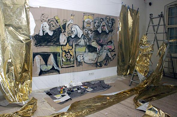 berlin_art_link_glougair_5-12-13_painting