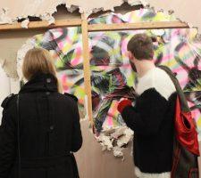 Berlin Art Link, Eddie Peake at Peres Projects