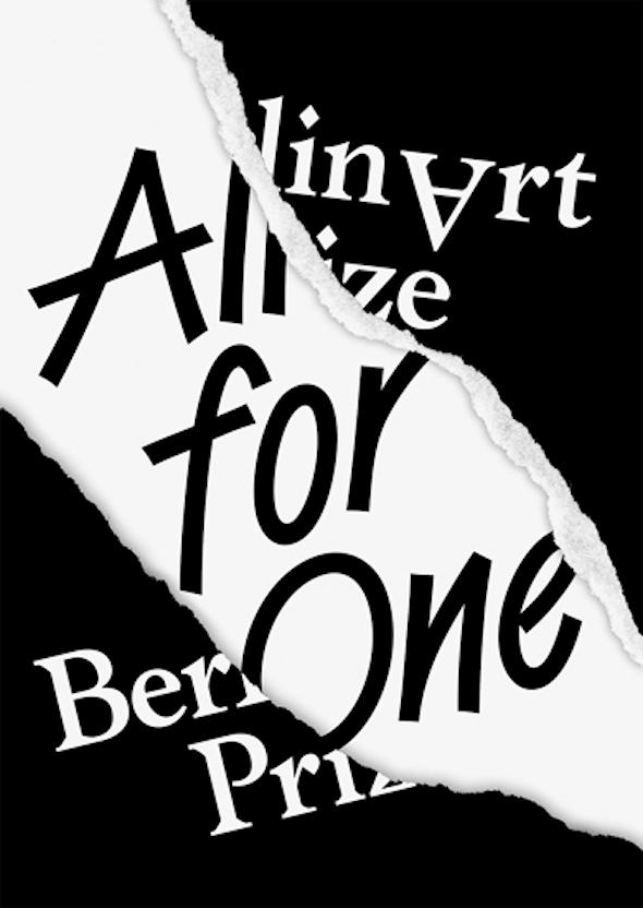 Berlin, Art, Open Call, Berlin Art Prize, Berlin Art Link