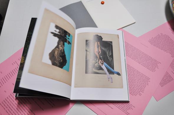 "Exhibition // ""048″ – Sofie Bird Moller"