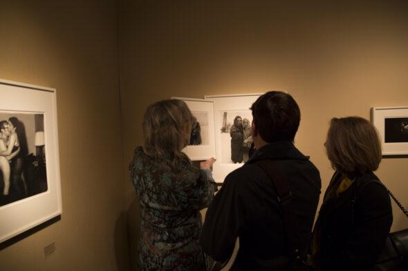 Berlin Art Link Discover, Art Work by Diane Arbus
