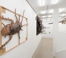 "Berlin Art Link, Brigit Brenner, ""Selbst Schuld"""
