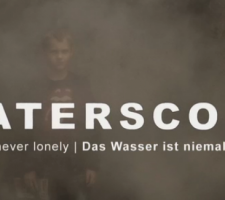 "Berlin Art Link Discover, trailer still from ""Waterscope"" from director Carsten Aschmann"
