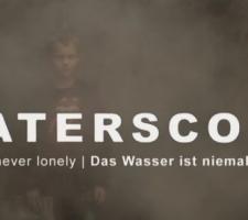 """Berlin Art Link Discover, trailer still from """"Waterscope"""" from director Carsten Aschmann"""
