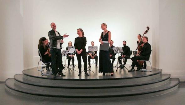 Berlin-Art-Link-Discover-Dickersbach Kunstverlag Launch