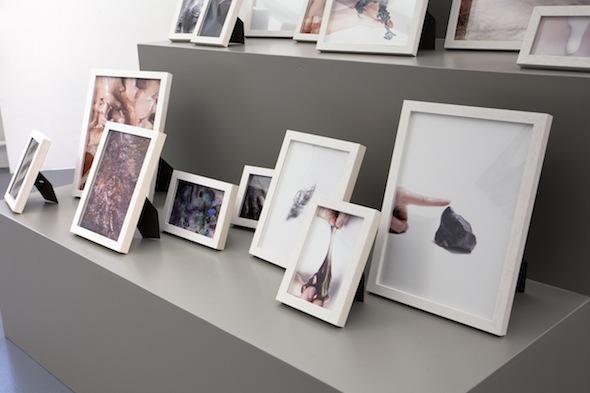 Berlin Art Link, Agency (25 Photographs of Things)