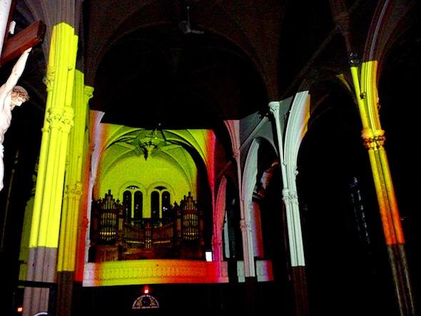 Berlin Art Link Feature Anne Senstad