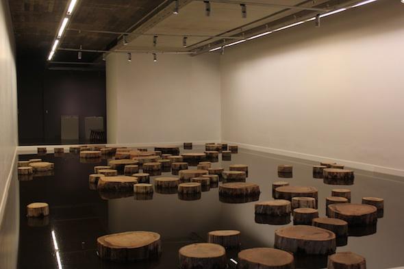 Berlin Art Link - Devi Art Foundation - Matti Braun