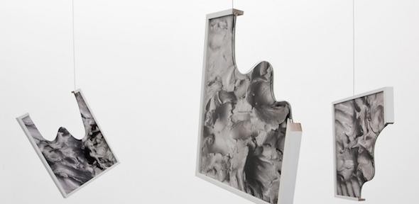 Berlin Art Link, Rachel de Joode, A Ruin (I, II & III)