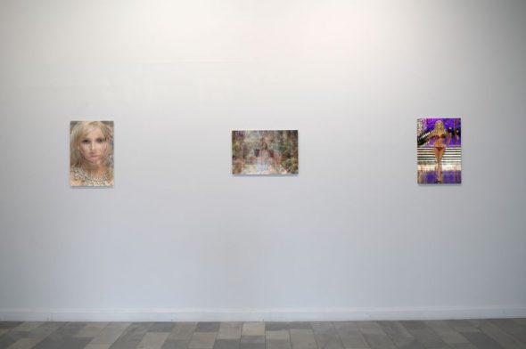 Berlin Art Link Discover, Art Work by Addie Wagenknecht; courtesy of LEAP