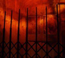 La Ultima Cena, Berlin Art Link, Discover, On Screen Kiril Bikov