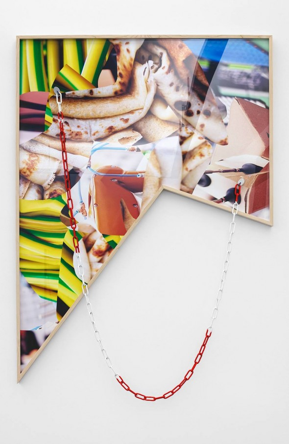 Berlin Art Link Features, Art Work by Kate Steciw