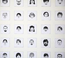 Berlin Art Link Features, Art Work by Danja Vasiliev and Sofia Mavzalevskaya; courtesy of LEAP