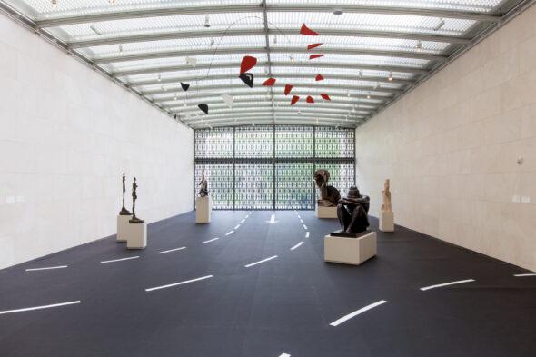 Drive Thru Museum