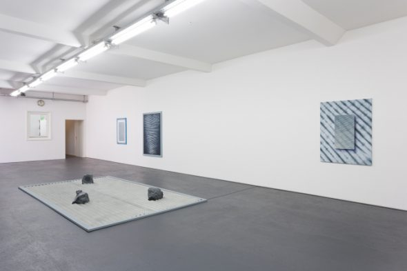 Berlin Art Link Features, Art Work by Evan Gruzis; courtesy of DUVE Berlin