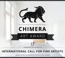 Berlin Art Link Discover, Chimera Art Award; courtesy of Chimera-Project