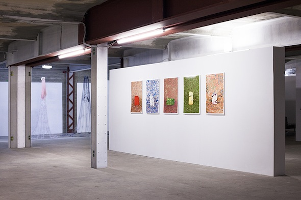 Berlin Art Link Feature Berlin Art Prize, Art Works by DES PTOHOGRAHPIES