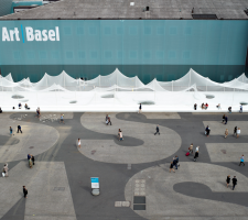 Berlin Art Link Features; courtesy of Art Basel © photo by Daniela & Tonatiuh