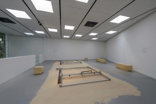 Berlin Art Link Feature 14th International Architecture Exhibition, Israelien Pavilion