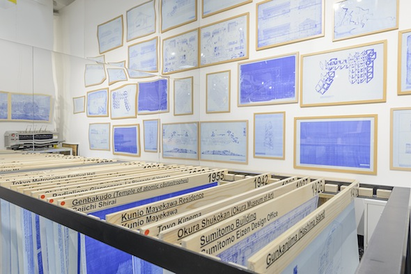 Berlin Art Link Feature 14th International Architecture Exhibition, Japanese Pavilion