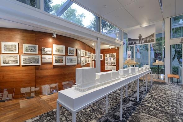 Berlin Art Link Feature 14th International Architecture Exhibition, Korean Pavillon