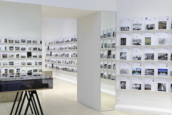 Berlin Art Link Feature 14th International Architecture Exhibition, US-American Pavilion
