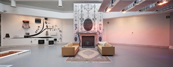 Berlin Art Link Feature Venice Architecture Biennial