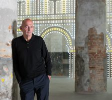 Berlin Art Link Feature 14th International Architecture Exhibition of la Biennale di Venezia, Curator Rem Koolhaas