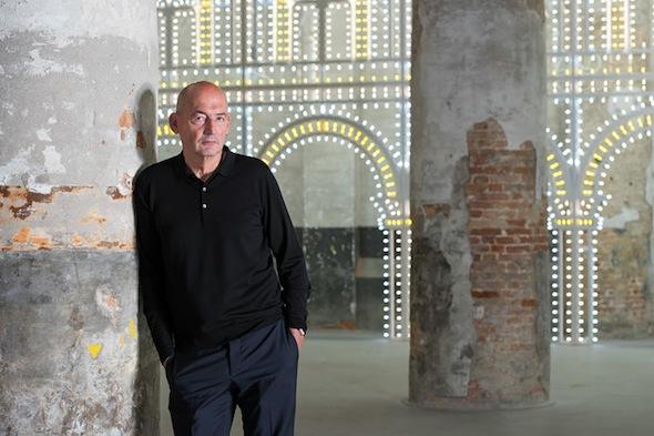 Berlin Art Link Feature 14th International Architecture Exhibition of la Biennale di Venezia, Curator Rem Koolhaas